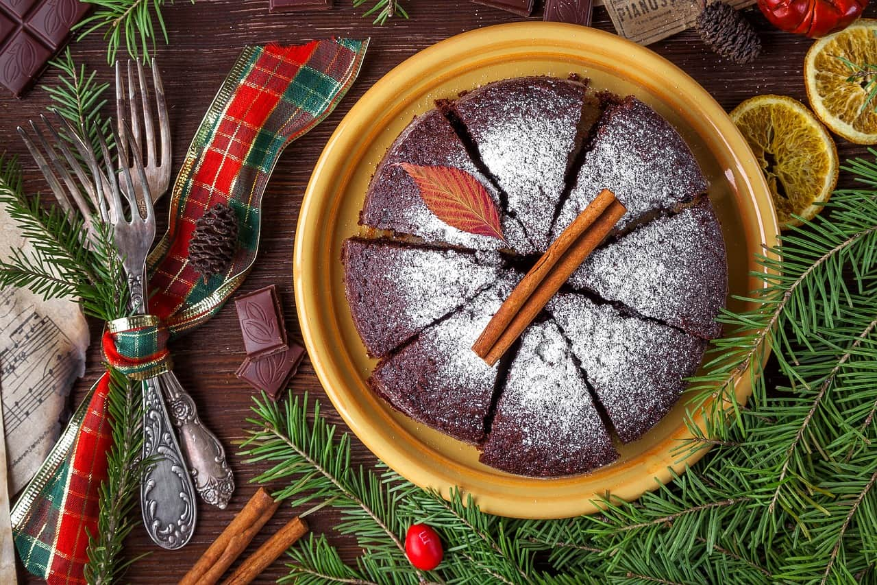 National pie day,                 cake pie christmas cake                goods baking cake