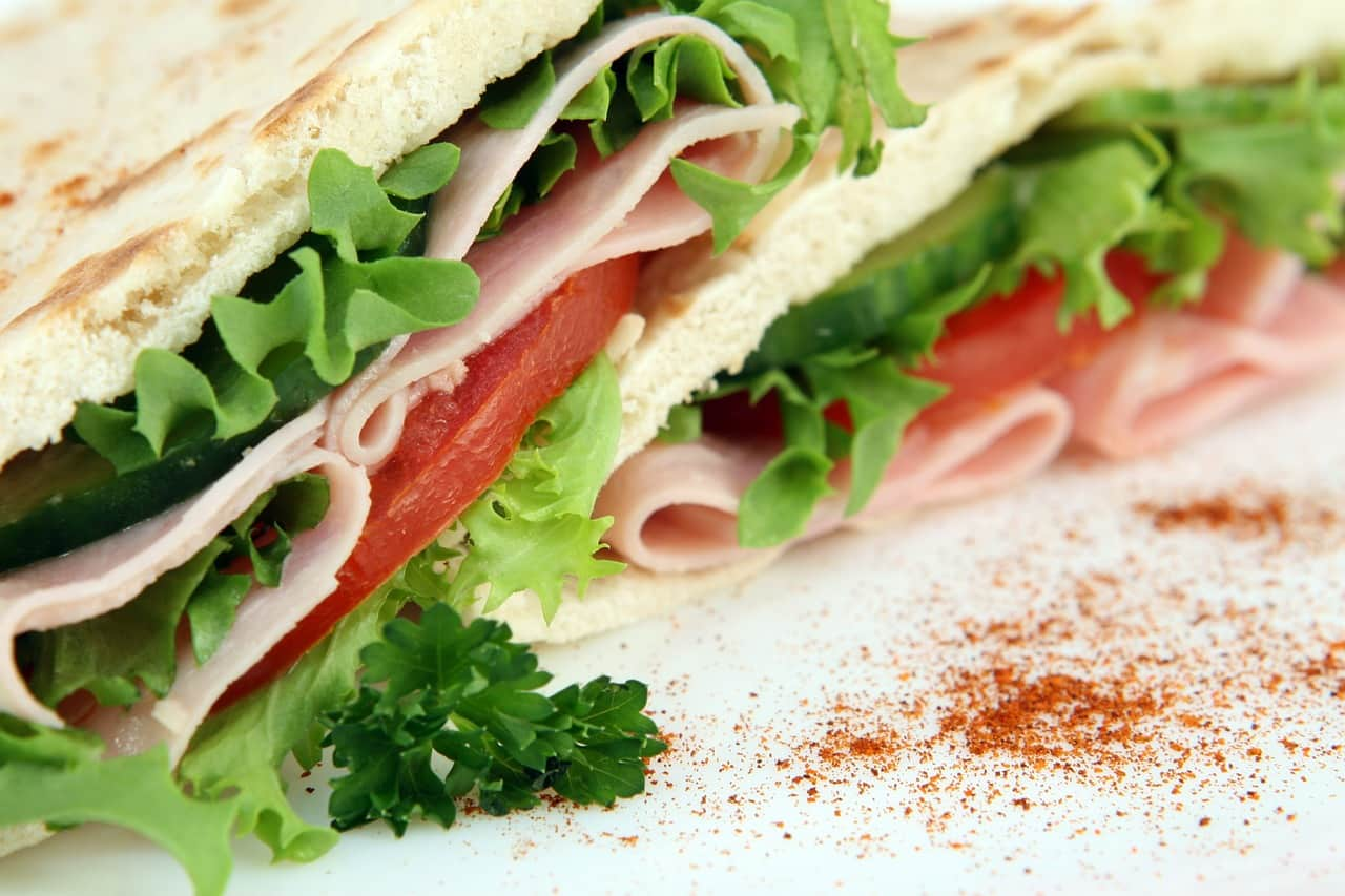 National sandwich day,                 sandwich food movement