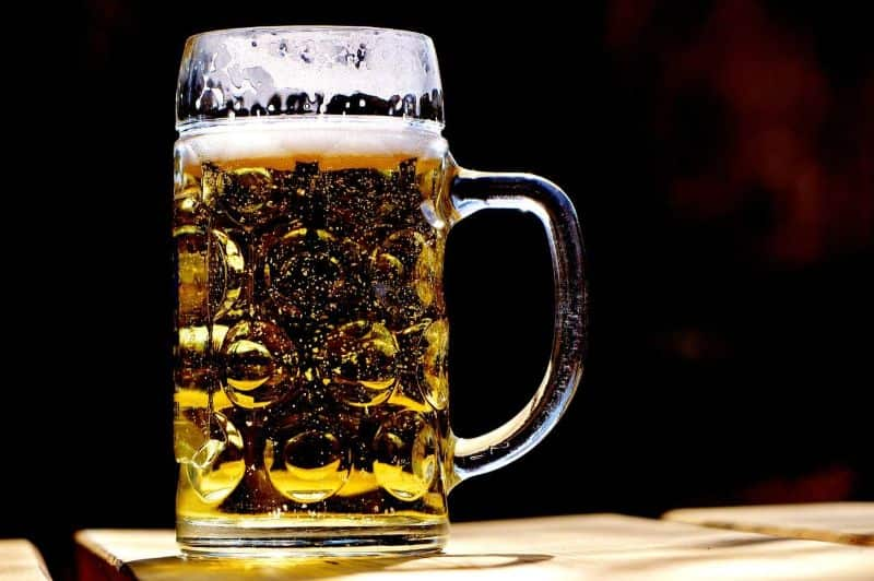 National drink-beer day,                 beer mug refreshment                beer beer garden thirst