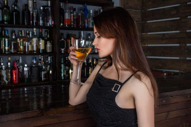 National drink-wine day,                 girl young woman
