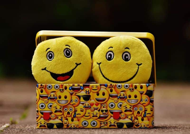 National emoji day,                 smilies yellow funny