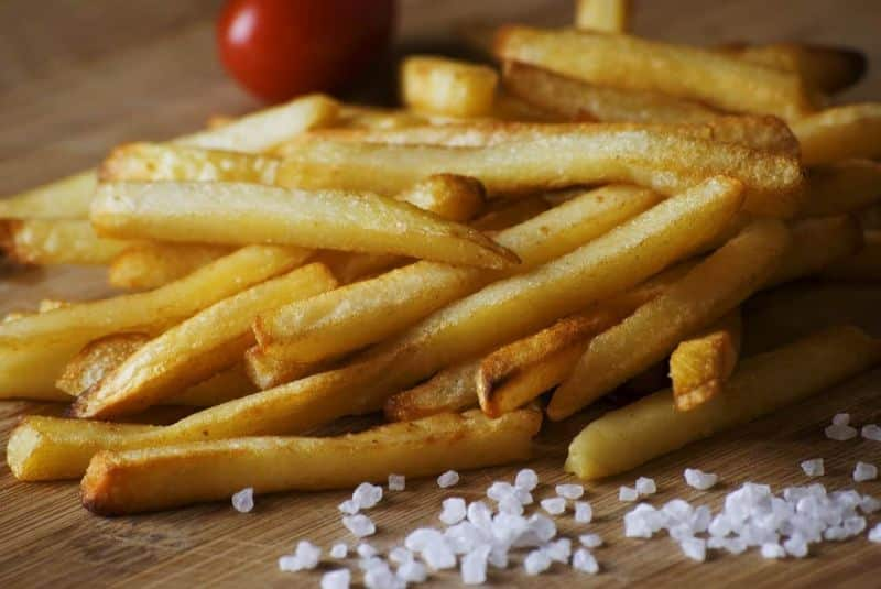 National french-fry day,                 fries salt food                schnipo schnitzel with fries schnitzel                fries food french