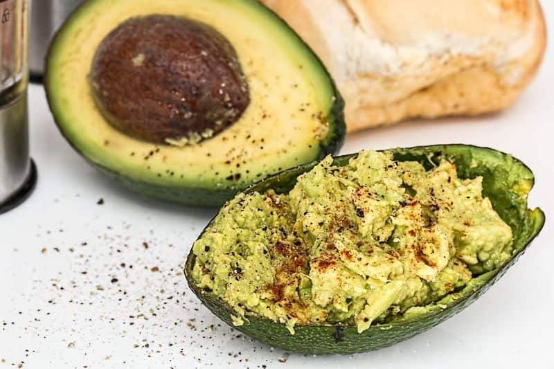 National guacamole day,                 avocado salad fresh                avocado salad fresh
