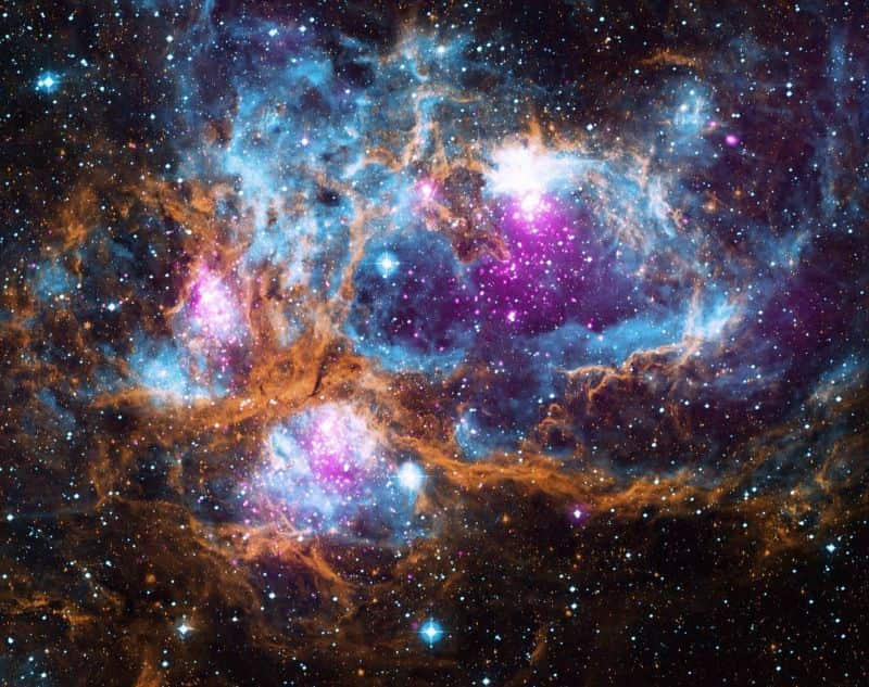 National lobster day,                 nebula ngc 6357 diffuse nebula