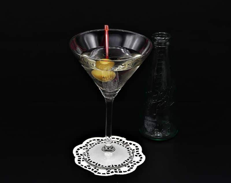 National martini day,                 martini olive glass                martini bar lychee